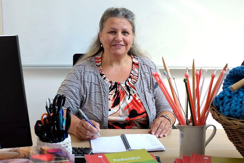 Anne Tiitson